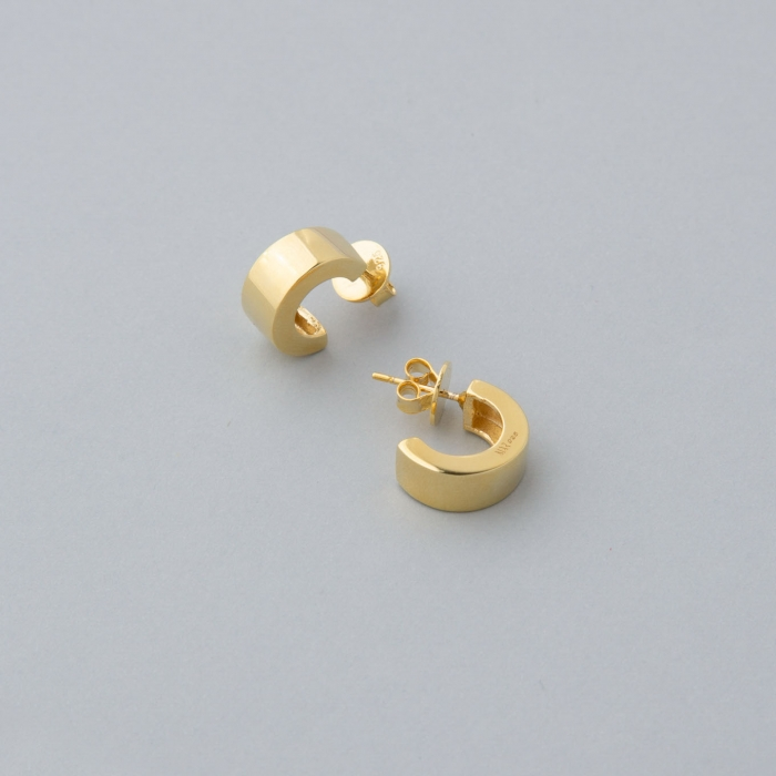 PENDIENTES VICKY GOLD